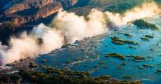 От Кейптауна до Водопада